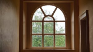 Cleaning your windows can help the sunlight to better heat your home in winter